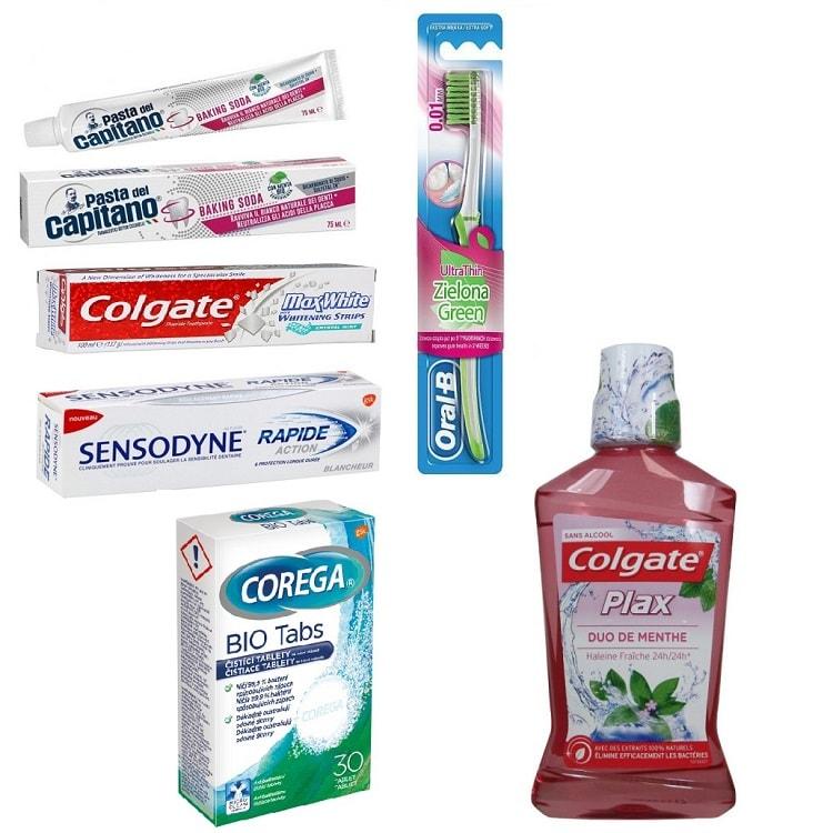Ústna hygiena