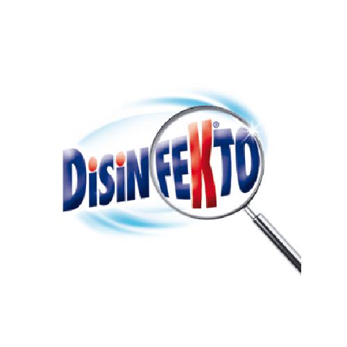 Disinfekto